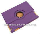 tablets case in leather for Apple ipad