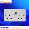 RCD Protected Safety Socket(WSSP13A-2)