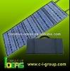 60W 18V Adjusted Portable Folding solar panel