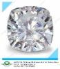 grade AAAAA hot selling Charming square cut white CZ diamonds jewelry gemstone loose beads