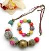 new fashion jewelry set