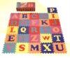 Eva Alphabet Puzzle Mat