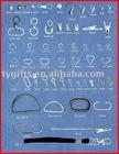 bag hook/keychain hook/key ring hook/bag Snap hook/