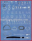 bag hook/keychain hook/key ring hook/bag Snap hook/