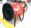 6kw/9kw electric fan heater