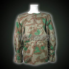 WTP66-1028 WWII WH camo infantry smock