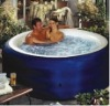 Inflatable Spa Pool 180*70cm, Swim Spa Pool, Bubble Spa Pool, Outdoor Spa Pool