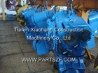 Sell Advance WG180 yd13 transmission gearbox for Tiangong PY180 motergrader gearbox