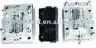 Junction box plastic injection mold