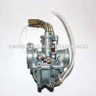 motorcycle dirt bike PW50 2 stroke carburetor