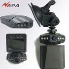 Portable Car DVR Recorder Vehicle Black Box