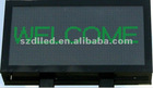 led matrix display module p10 outdoor single color led display module traffic led display module