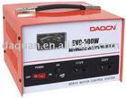 SVC-500W Single Phase Voltage Stabilizer