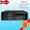 120W Karaoke Amplifier 2 Channel KTV Amplifier