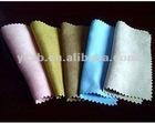 Soft eyeglasses cleaning cloth OEM