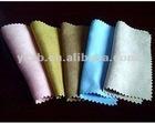 Soft eyeglasses cleaning cloth OEM