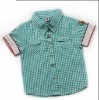 Soft Fashionable kid's short sleeve T shirt KS-56