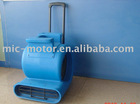 Air mover 121