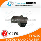 Sharing Digital LAND CRUISER 4700,4500 Waterproof Rear View Camera
