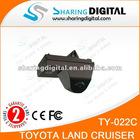 Sharing Digital LAND CRUISER 4700,4500 Waterproof Rear View Camera