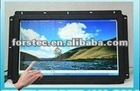 "46"" open frame touch screen monitor for kiosk"