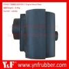 Excavator engine support parts for EX400, Excavator rubber cushion 4229641 4210134