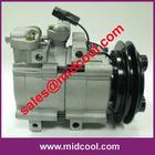 auto a/c compressor FS10
