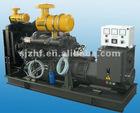 5-188kVA Small Power Diesel Generator Set