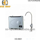 Water Dispenser with 220 to 240V AC Voltages and 1kg Minimum Working Pressure