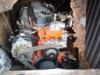 ISUZU 6HH1 Engine assembly
