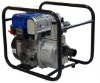 Gasoline Water Pump YAMAHA Type (WP20Y)