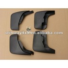 MUD FLAPS FOR Q7 OEM STYLE