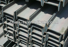 Q235B Hot Rolled H Beams/H-Steel/H-shaped Structure Steel 100*100*6*8mm for sale