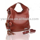 High Quality Double-way ladies Handbag ,ladies bags,no brand