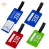 Plastic ID Tag NLT010