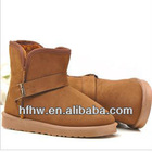 New Style Snow Boots