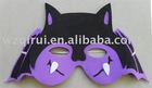 Promotional EVA mask Decoration eva foam products for halloween