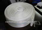 PVC lined water hose