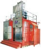 Construction hoists,Supply New China HuiYou SC200 Construction Hoists/Building Elevator,Single cage,,20 Passengers
