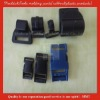 China plastic release buckle manufacturer