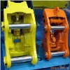Excavator Quick Hitch/Coupler