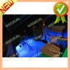 Car Interior Decorative Blue LED Light