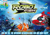2013 new and hottest toy Robo Fish robotic swimming fish toy