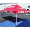 3*3 aluminum advertising Folding tent