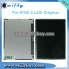 for ipad3 lcd display original lowest price
