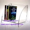 acrylic brochure holder stand