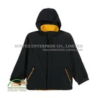 Men 100%polyester crane ski wear with windproof