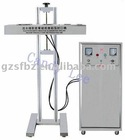 air cooling induction sealing machine