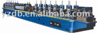 2012 high frequency welding stainless steel rounded square pipes making machine
