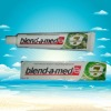 blend-a-med herbal toothpaste
